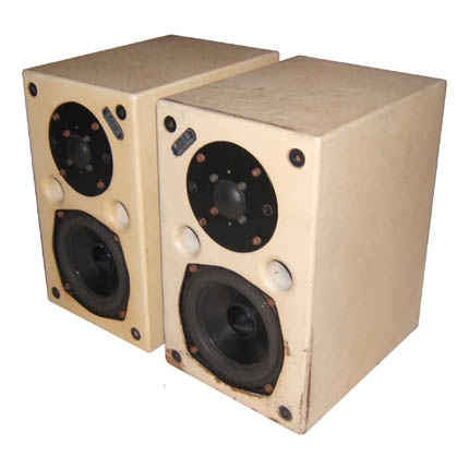 Acoustic Energy AE1 2nd Unit