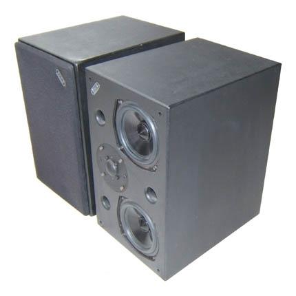 Acoustic Energy AE2 2nd Unit