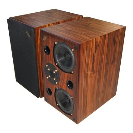 Acoustic Energy AE2 Series 2