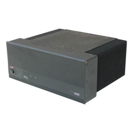 Adcom GFA 5500