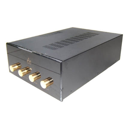 Audio Note M2 Line