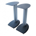 B&W-805S-Stands-1B&W 805S Stands
