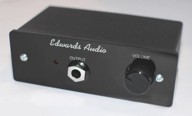Edwards Audio Apprentice HA