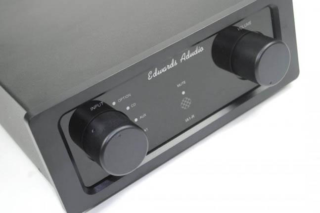 Edwards Audio IA1 Mk2